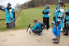 """17.03.12 - Making of """"Wir suchen Dich"""", Ermatingen"""